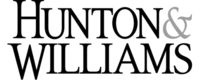 Hunton & Williams logo.png